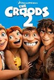 The Croods: A New Age DVD Release Date