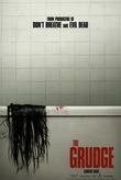 The Grudge DVD Release Date