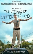 The King of Staten Island DVD Release Date
