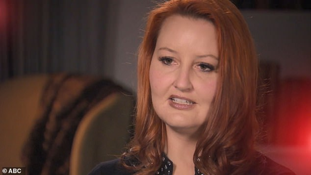 Gypsy Willis, (pictured),  speaks out in a new documentary about her affair with married doctor Martin MacNeill, who moved her into his home as a nanny weeks after he murdered wife Michele